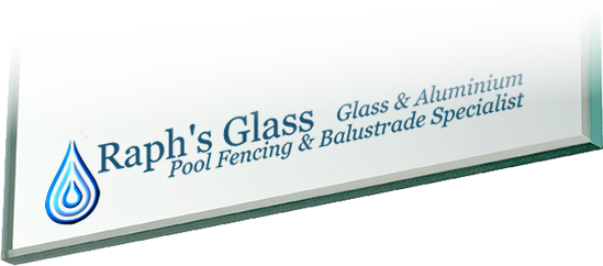 Raphs Glass Pool Fencing Brisbane